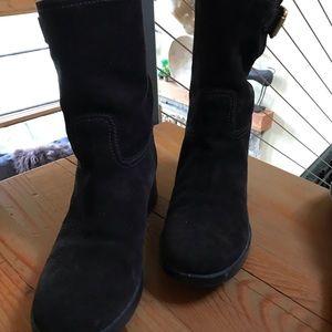 Short boots PRADA